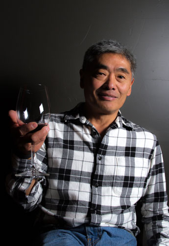 Summit County icon, restaurant visionary, and Tavern West co-owner, Bob Kato.